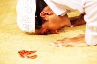 شعر عن الصلاة
