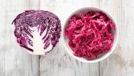 Benefits of cabbage in Weight Loss