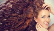 طريقة لتطويل الشعر في أسبوع