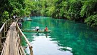 عدد جزر الفلبين
