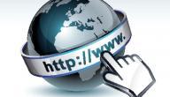 فوائد ومضار الإنترنت