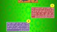 موضوع عن عناية الإسلام بالطهارة والنظافة