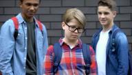 ما هو سن المراهقة عند الأولاد