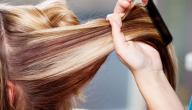 طريقة تخصيل الشعر