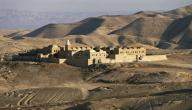 مدينة فلسطينية من أقدم مدن العالم