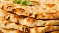 طريقة عمل خبز البراتا