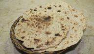 طريقة عمل خبز الشوفان للرجيم