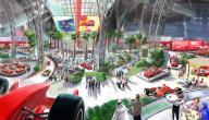 عالم فيراري في دبي