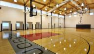 طول وعرض ملعب كرة السلة