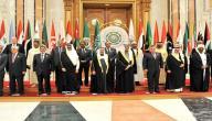 زوجات رؤساء العرب