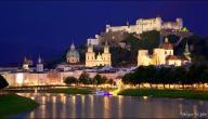 السياحة في دولة النمسا