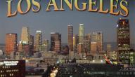 السياحة إلى لوس أنجلوس