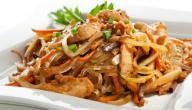 وصفات أكل صيني