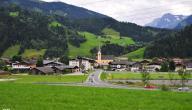 قرية هايدي في النمسا