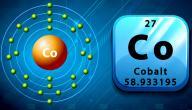 العدد الذري والعدد الكتلي