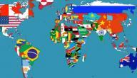 الدول الأفريقية وعواصمها