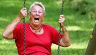 سن اليأس عند المرأة