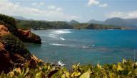 جزيرة دومينيكا