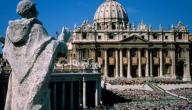 الحياة في دولة الفاتيكان