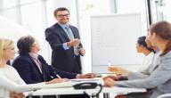 مفهوم إدارة الجودة الشاملة