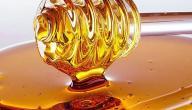 فوائد العسل على الريق للرجيم