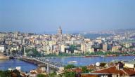 مدينة أورفة التركية