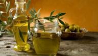 زيت الزيتون وفوائده