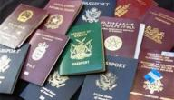 أقوى جواز سفر بالعالم