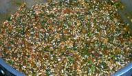 طريقة عمل محشي ورق العنب المصري