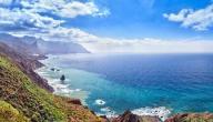 كم عدد جزر الكناري