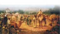 موضوع عن هجرة الرسول صلى الله عليه وسلم