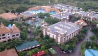 مدينة بنجلور الهندية