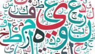 تعليم اللغة العربية بدون معلم