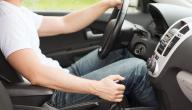 كيفية تعلم قيادة السيارة