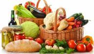 فوائد الطعام الصحي