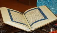 صفات الرسول صلى الله عليه وسلم الخلقية