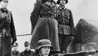 الحرب العالمية الثانية ونتائجها