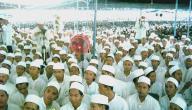عدد المسلمين في إندونيسيا