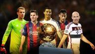 من هو أفضل لاعب في التاريخ