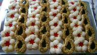 حلويات مغربية سهلة