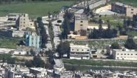 مدينة جسر الشغور