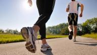 فوائد ومضار الجري