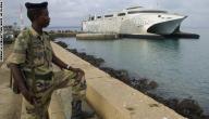 عدد سكان جيبوتي