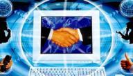 بحث حول تكنولوجيا الإعلام والاتصال