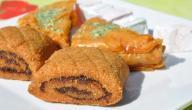 حلوة التمر المغربية