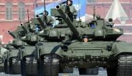 كم عدد الجيش الصيني
