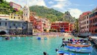 السياحة إلى إيطاليا