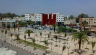 مدينة سيدي سليمان