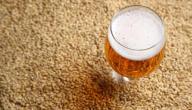 طريقة عمل مشروب الشعير