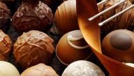 فوائد شوكولاتة الدهن